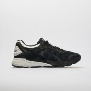 ASICS GT-4000 Women's Running Shoes Black/White Size 10 Width B - Medium