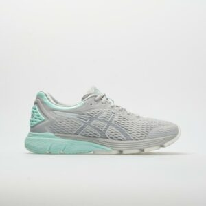 ASICS GT-4000 Women's Running Shoes Midgrey/Icy Morning Blue Size 9 Width B - Medium