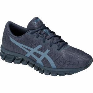 Asics Men's Gel-Quantum 180 Running Shoes - Black