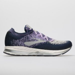 Brooks Bedlam Women's Running Shoes Purple/Navy/Grey Size 10 Width B - Medium