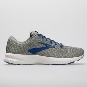 Brooks Launch 6 Men's Running Shoes Primer/Belgian Block/Sodalite Size 8.5 Width D - Medium
