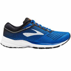 Brooks Men's Launch 5 Running Shoes - Blue