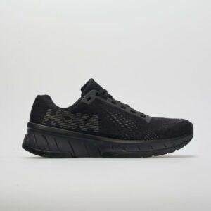 Hoka One One Cavu Fly At Night Men's Running Shoes Size 8.5 Width D - Medium