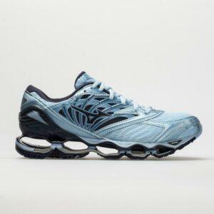 Mizuno Wave Prophecy 8 Women's Running Shoes Angel Falls/Graphite Size 8 Width B - Medium