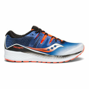 RIDE ISO RUNNING SHOE - MENS