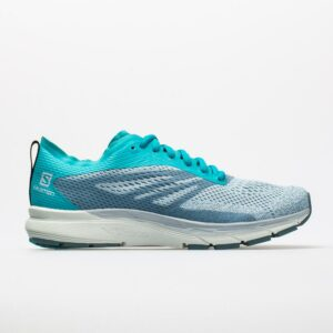 Salomon Sonic RA Pro 2 Women's Running Shoes Cashmere Blue/Bluebird Size 7 Width B - Medium