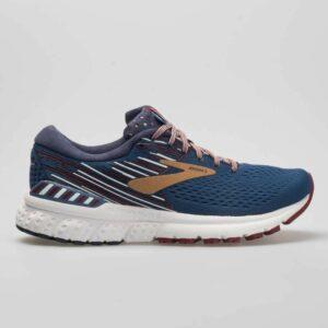 Brooks Adrenaline GTS 19 Old Glory Edition Men's Running Shoes Size 12 Width D - Medium