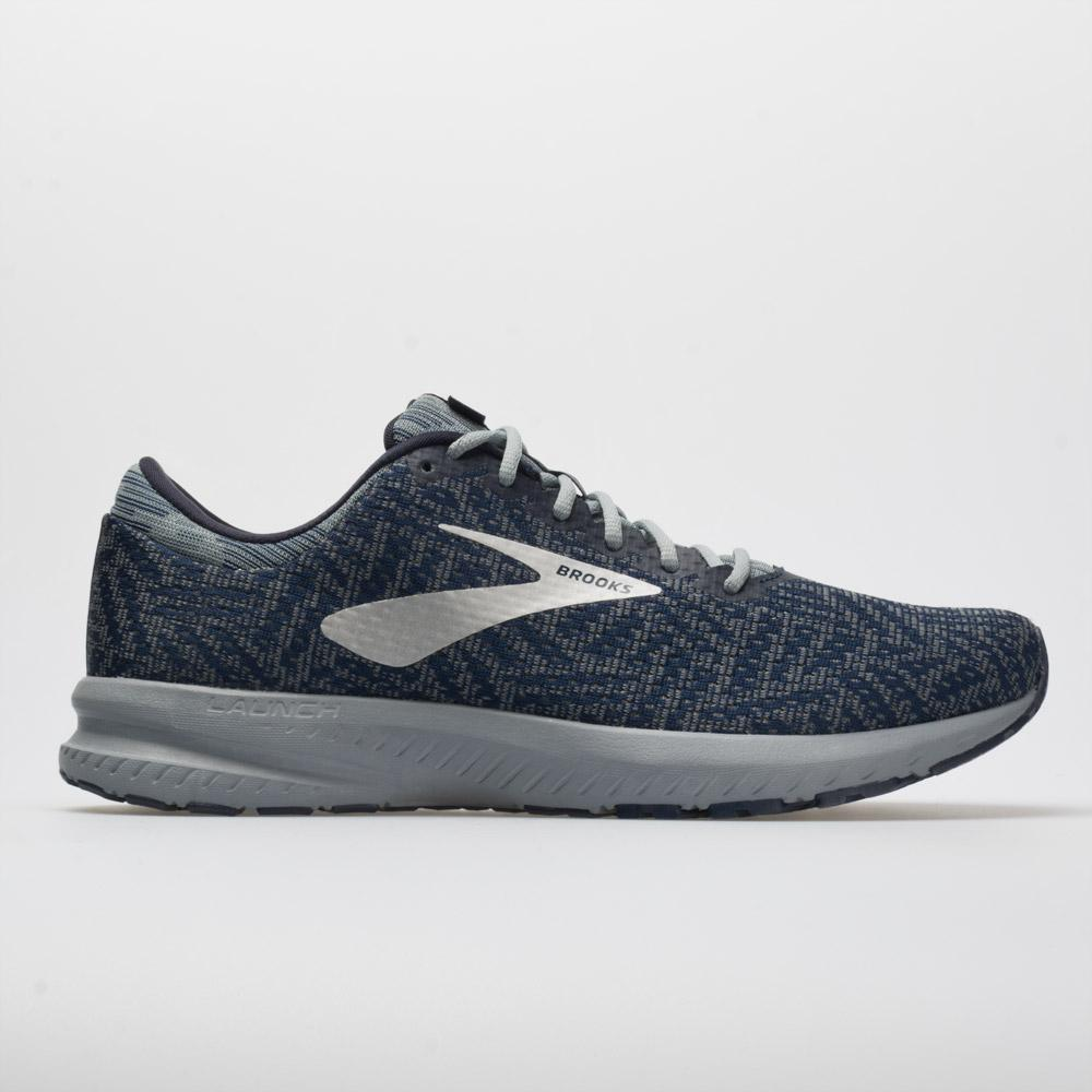 Running Shoes Peacoat/Primer/Silver