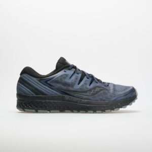 Saucony Guide ISO TR Men's Running Shoes Slate/Blue Size 10 Width D - Medium